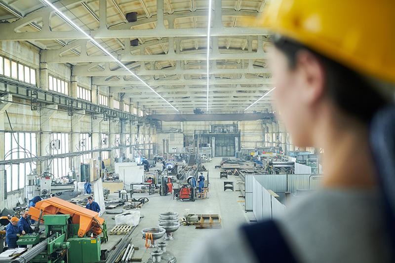 Shelter Manufacturing Program